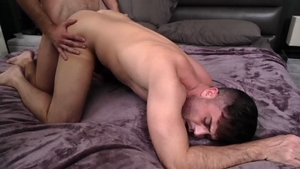 IconMale: Lance Hart have nice big dick