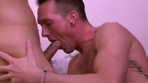 IconMale - Calvin Banks enjoys greatly plowing hard in HD