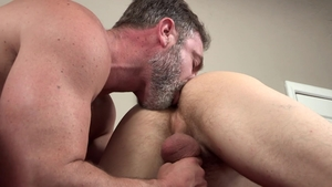DylanLucas.com: Tyler Rush with Kristofer Weston