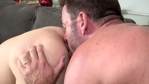DylanLucas - Gay Anthony London rimming