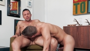 HotHouse - Colby Tucker and Austin Avery masturbation